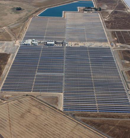 Helioenergy I y II