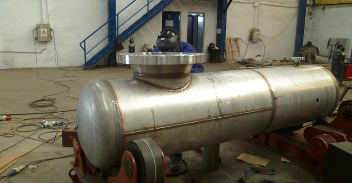 Reactor Inabensa