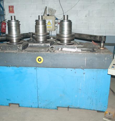 Curadora AMOB 170/3 MAH/AC/CNC