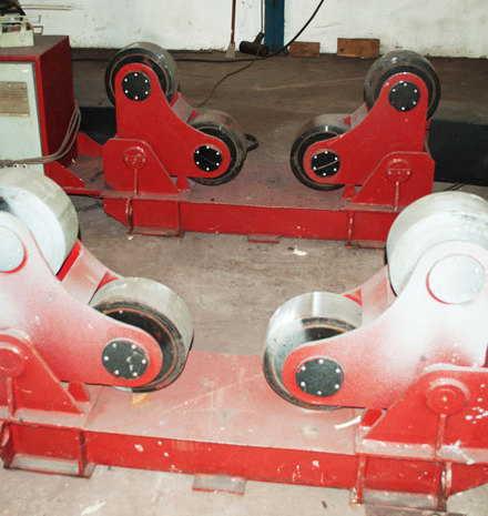 Codesol CVA 2M -10P Rotators