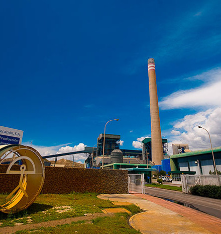 Thermal Power Plant Litoral